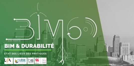 BIM & Durabilité : enquête sur les pratiques