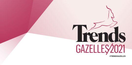 BSolutions nominée aux Trends Gazelles 2021 !