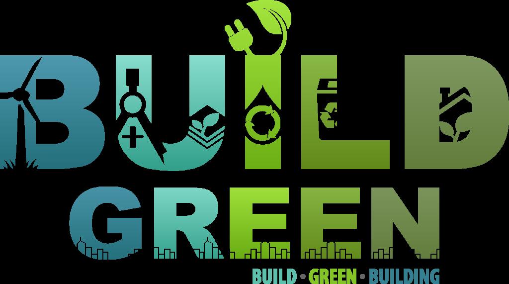 build green_slogan